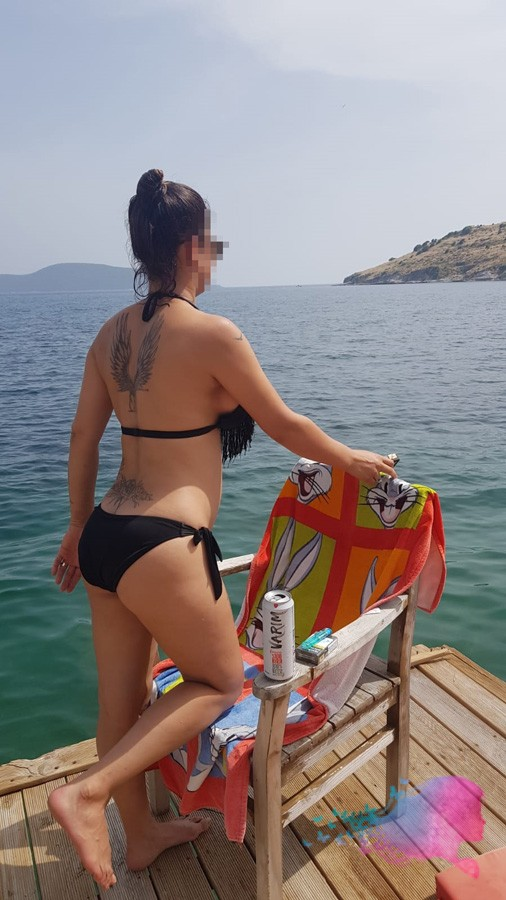 Escort Gül Photo: 5