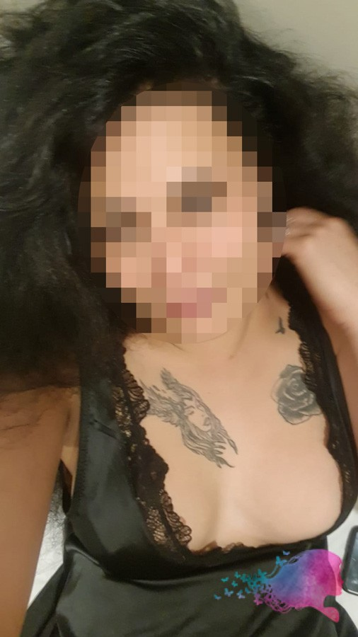 Escort Gül Photo: 6