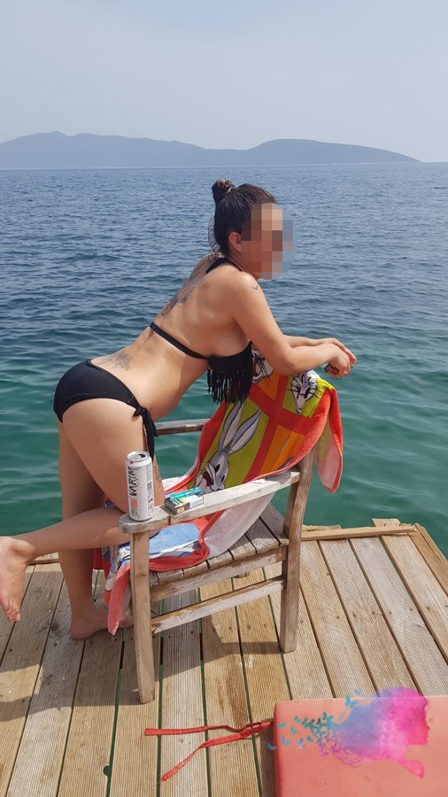 Escort Gül Photo: 9