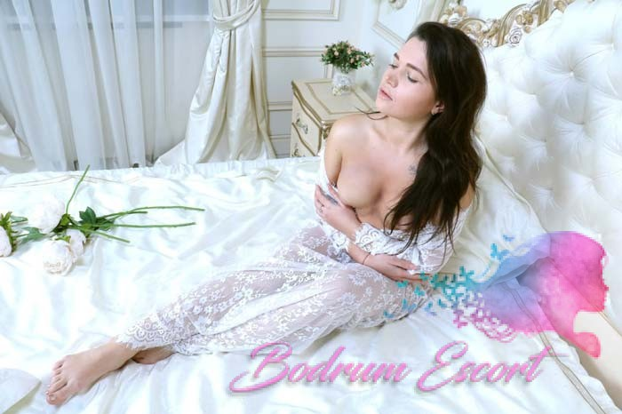 Escort Polina Photo: 5