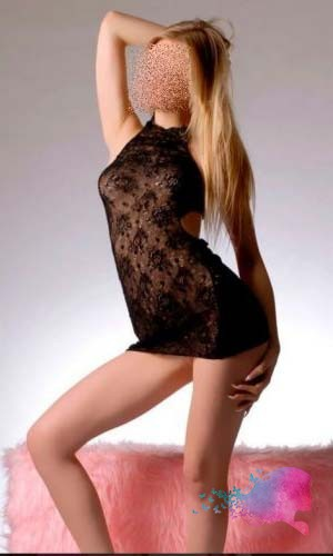 Escort Cansu Photo: 2