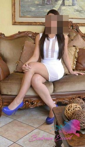 Escort Elif Photo: 5