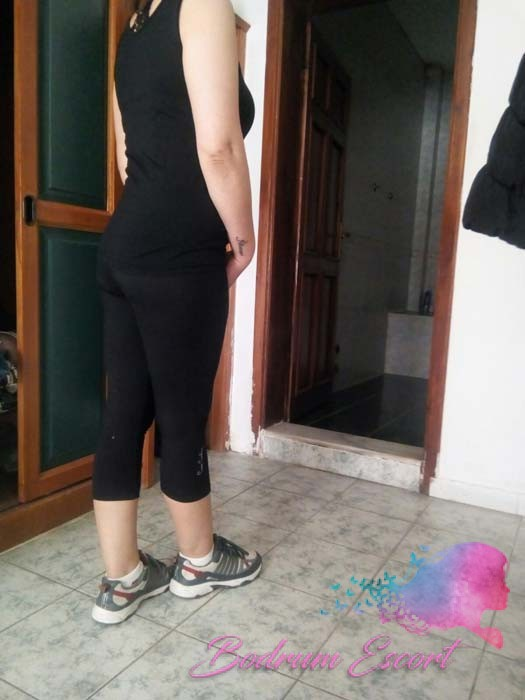 Escort Elif Photo: 3